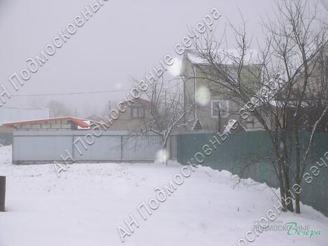 Варшавское ш. 15 км от МКАД, Кленово, Участок 9 сот. - Фото 3