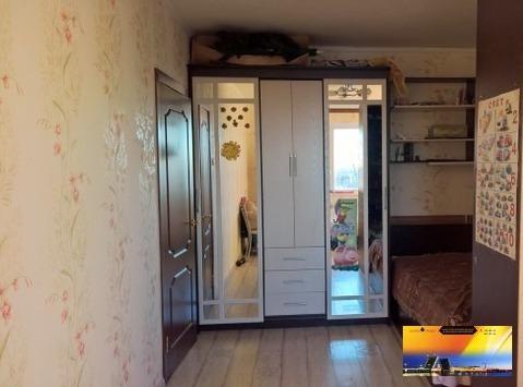 Отличная квартира в современном доме на ул.Тамбасова 21 к2 - Фото 1