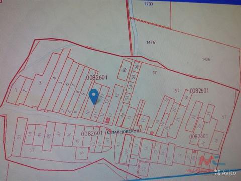 Продажа участка, Медное, Калининский район - Фото 1