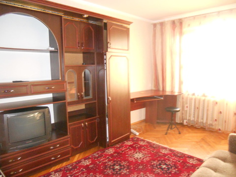 Сдам 1-комнатную квартиру по ул. Белгородского полка, 44 - Фото 3