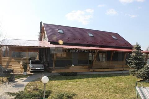 Продается дом 190 кв.м, участок 9 сот. , Новорижское ш, 34 км. от . - Фото 2
