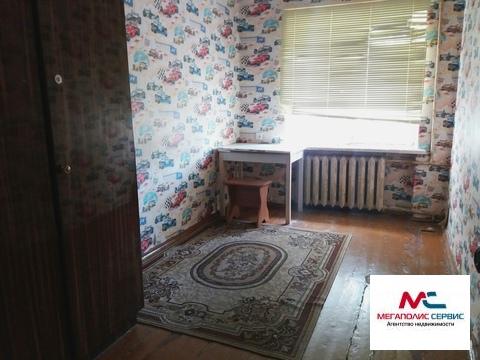 Сдам 2-х комнатную квартиру в г.Электрогорск, пер.Комсомольский - Фото 4