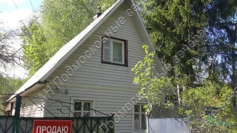 Киевское ш. 23 км от МКАД, Афинеево, Дом 70 кв. м - Фото 1