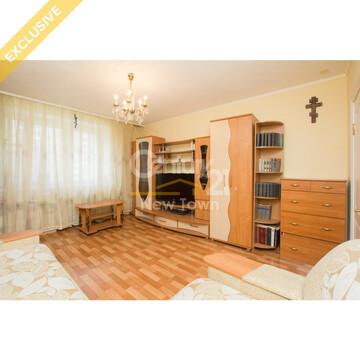 Продам 1ком.кв ул.Запарина 137а - Фото 1