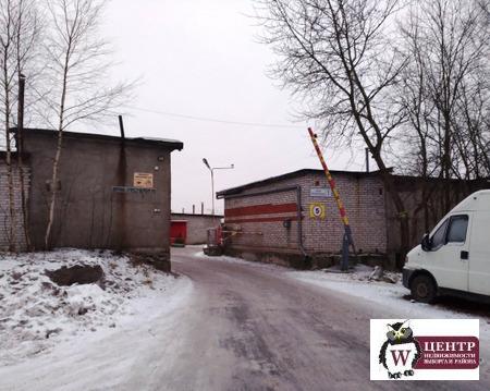 """Продам капитальный гараж в собственности (кооператив """"Локомотив"""")"""