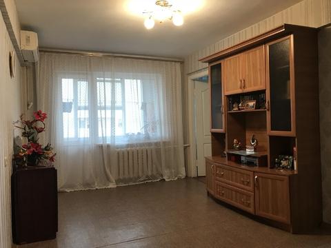 Продается 4-ка, 60 м2, ул. Баумана, д. 10. - Фото 1