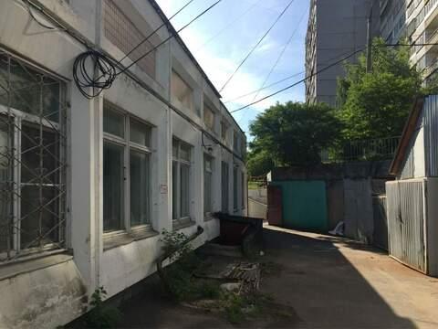 Продажа помещения свободного назначения 43.3 м2 - Фото 2
