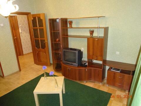 1-комнатная на сутки проспект Ленина.1 - Фото 5