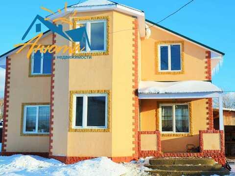 Большой уютный дом в селе Ворсино, Боровского района - Фото 2