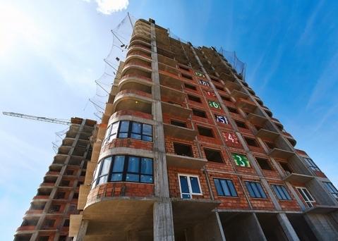 Продажа 1- комнатной квартиры в новом доме, ул.Кальная 79 - Фото 3