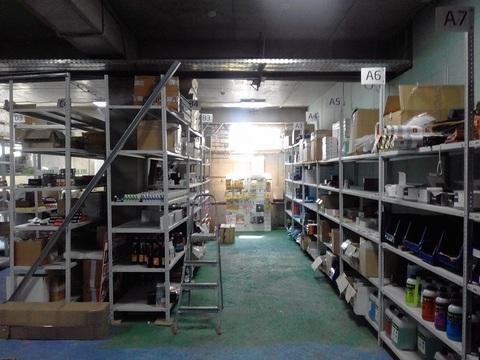 Сдается в аренду отапливаемое складское помещение, 250 м2 ул.Родионова - Фото 2