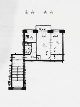 Объявление №60978173: Продаю 2 комн. квартиру. Санкт-Петербург, Металлистов пр-кт., 10,