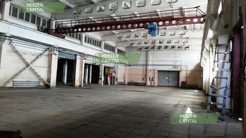 Аренда производственного помещения, Балашиха, Балашиха г. о, Балашиха - Фото 1