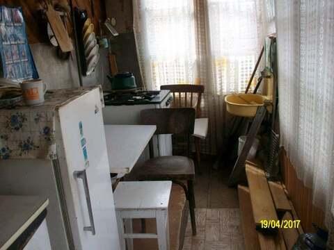 Эксклюзив! Продается садовый дом с печкой недалеко от города Боровска. - Фото 5