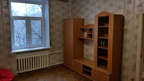 Продажа 2-х комнатной квартиры на ул. Клары Цеткин д.25к1 - Фото 2