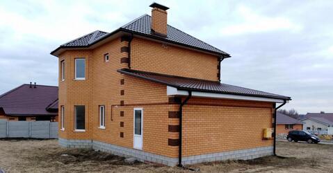 Продаётся загородный новый дом в городской черте - Фото 3
