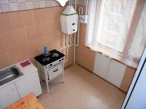 Сдается 1 комнатная квартира в центре, в районе Театральной площади - Фото 5