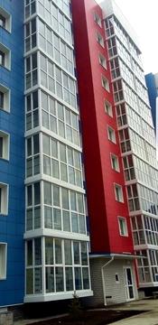 1-к квартира, 124 - Фото 1