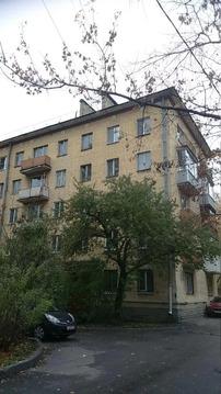 Объявление №52096512: Продаю 3 комн. квартиру. Санкт-Петербург, ул. Орджоникидзе, 6,