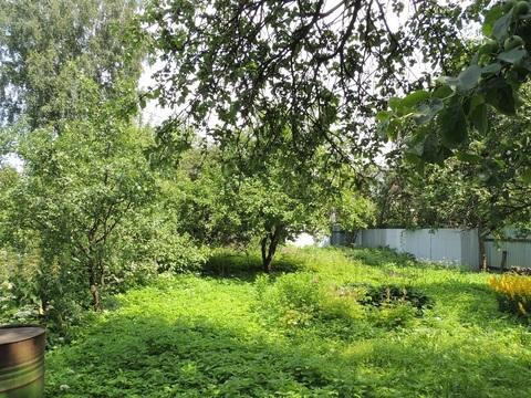 Продам земельный участок 7 соток в г.Мытищи, поселок Дружба - Фото 2