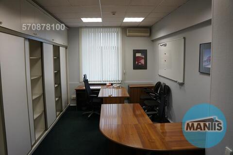 Предлагается офисный блок 678 м2 - Фото 4