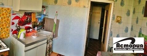 1 комнатная квартира в г. Москва, пос. Курилово, ул. Лесная 2 - Фото 1