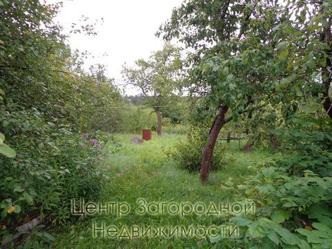 Участок, Каширское ш, 17 км от МКАД, Домодедово г. Каширское шоссе, 17 . - Фото 1
