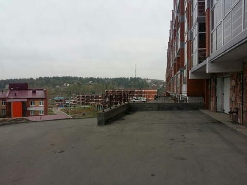 Продажа гаража, Маркова, Иркутский район, Березовый мкр - Фото 1