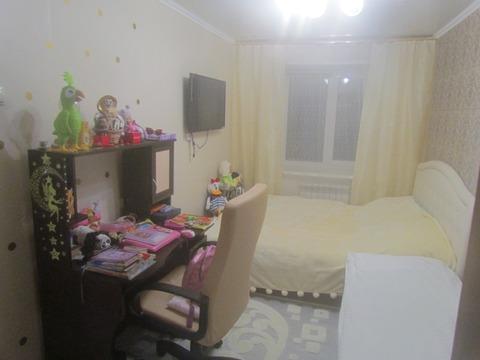 Отличная 2-х комнатная квартира в Александрове по ул. Гагарина - Фото 4