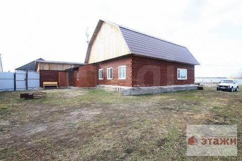 Продам благоустроенный дом - Фото 1