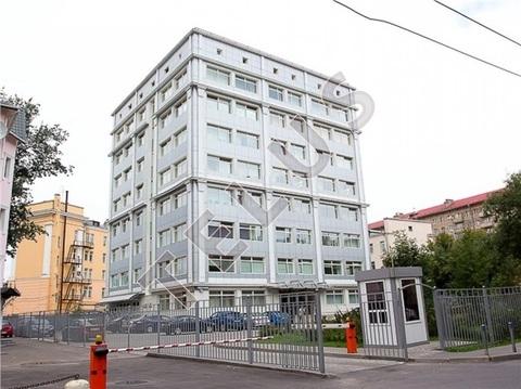 Продажа офиса, м. Белорусская, 4-ый Лесной преулок улица - Фото 1