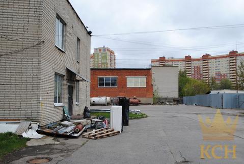 Продаю склад, Щелково, Фряновское шоссе, д. 52 - Фото 5