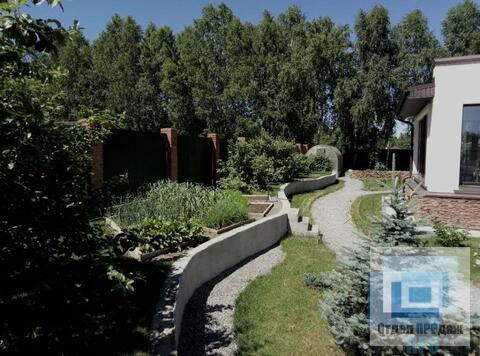 Продажа дома, Бердск, Ул. Барнаульская - Фото 2