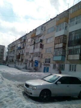 Квартира, ул. Комсомольская, д.2 - Фото 1