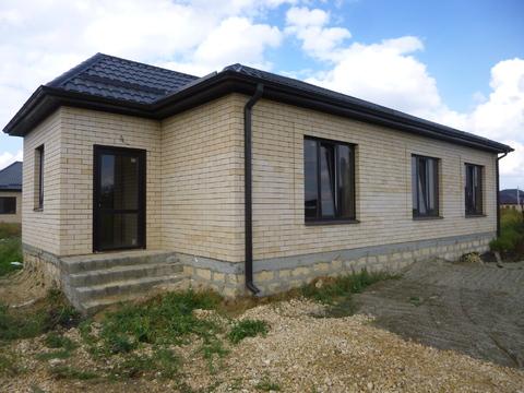 Продам дом с террасой в центральном районе Михайловска - Фото 1