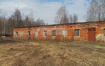 Продажа производственного помещения, Веневский район - Фото 1