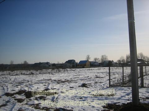 Участок, Ярославское ш, 49 км от МКАД, Михайловское д. (Пушкинский . - Фото 2