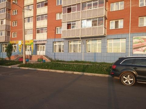 Сдам нежилое ул.Юности д.47, площадью 42 кв.м. и 20 кв.м. - Фото 2