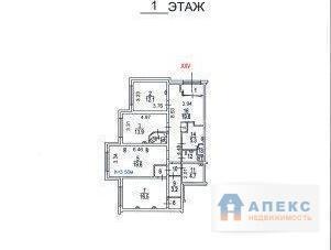Продажа помещения свободного назначения (псн) пл. 109 м2 под салон . - Фото 3