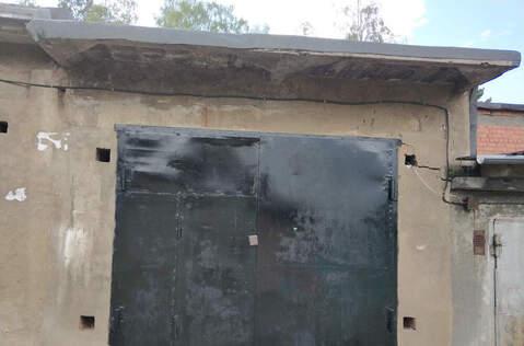 Продам: отдельный гараж, 28 м2 - Фото 1