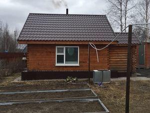 Продажа дома, Нижневартовск, Улица Голубое Озеро - Фото 2