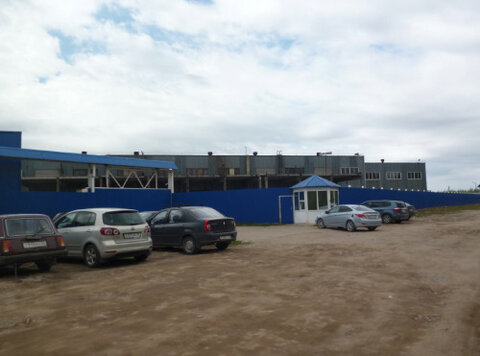 Продажа склада, Вологда, Ул. Преображенского - Фото 3