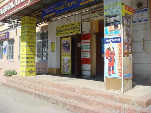 Продается офисное помещение по адресу: город Липецк, улица Ушинского . - Фото 3