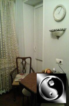 Изолированная комната в 2 кв, м. Смоленская 2 мин. пешком - Фото 5