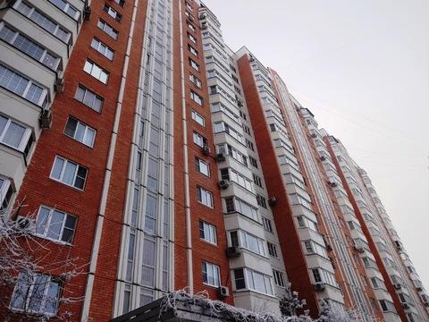 4 ком. квартира м. Братиславская ул. Поречная д.31 к 1 - Фото 1