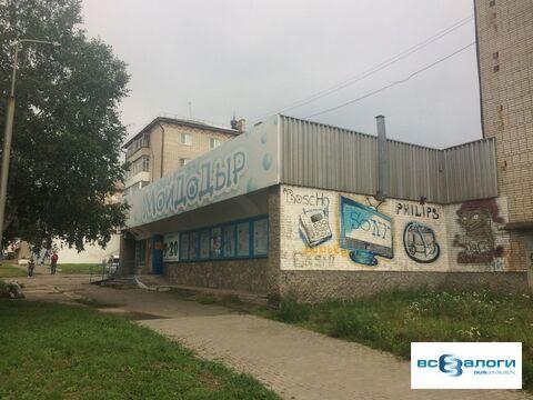 Продажа торгового помещения, Советская Гавань, Ул. Гончарова - Фото 3
