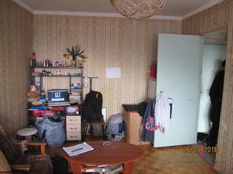 Продам 1-к квартиру, Серпухов г, улица Химиков 18 - Фото 2
