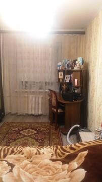 Трёхкомнатная квартира, ул. Автозаводская, д.103 - Фото 5
