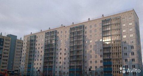 3-к квартира, 75 м, 3/10 эт. - Фото 1