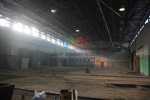 Продажа производственного помещения, Уфа, Бирский тракт ул - Фото 2